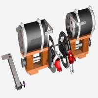 Electric Motor Drives Manufacturers