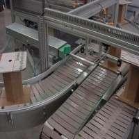 Material Handling Conveyors Manufacturers