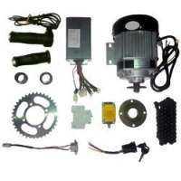Electric Rickshaw Fitting Kit Manufacturers