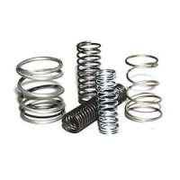 Precise Compression Spring Manufacturers
