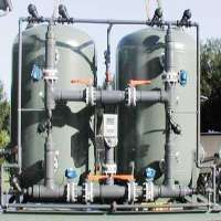 Water Demineralization Plant Manufacturers