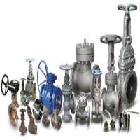 Industrial Valves Manufacturers