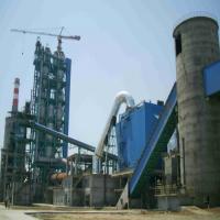 Portland Cement Plants Manufacturers