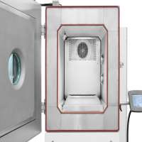 Vacuum Test Chamber Manufacturers