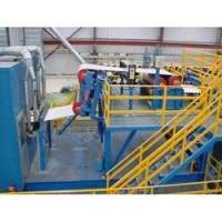 Colour Coating Line Manufacturers