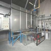 Pre Treatment Plants Manufacturers