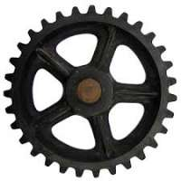 Toothed Wheels Manufacturers