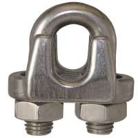 Wire Rope Clips Manufacturers
