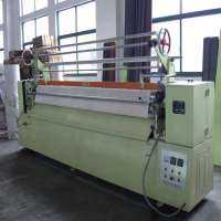 Fabric Pleating Machine Manufacturers
