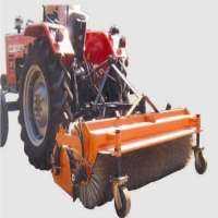 Hydraulic Broomer Manufacturers