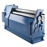 Plate Roller Manufacturers