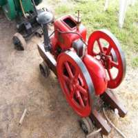 Stationary Engines Manufacturers