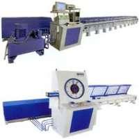 Horizontal Chain & Rope Testing Machine Manufacturers