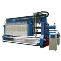 Cast Iron Filter Press Manufacturers
