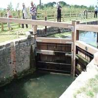Canal Gates Manufacturers