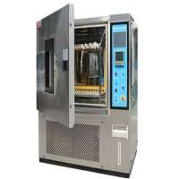 Low Temperature Chambers Manufacturers