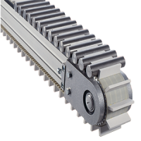 Cleated Conveyor Manufacturers