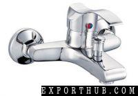 single handle shower&ampbathtub faucet