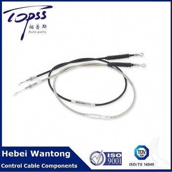 Clutch Cable Inner Wire Stainless Steel