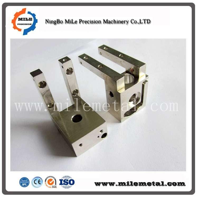 Customized Industrial Components, Precision CNC Aluminum Machining Parts