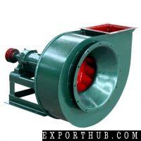 Industrial Centrifugal Fan Cement Kiln