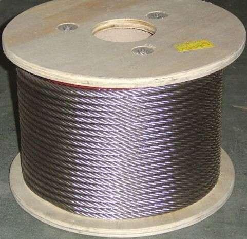 7*7 2mm Clutch Wire