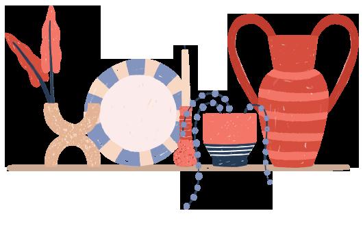 礼品及工艺品