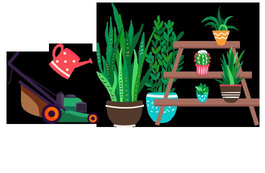 居家与花园