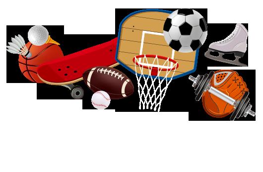 体育与娱乐