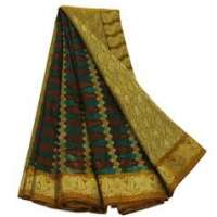 Brocade Saree Manufacturers
