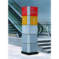 Totem Signs Manufacturers