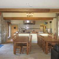 Bunkhouse Dining Room Manufacturers