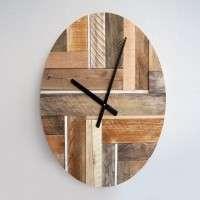 木时钟 制造商