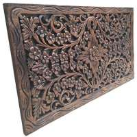 Wooden Carving Panel Manufacturers