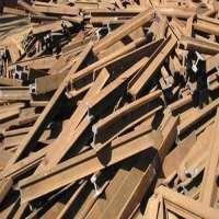 Rail Scrap Manufacturers
