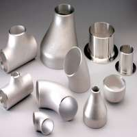 Stainless Steel Butt Weld Fittings Manufacturers