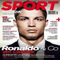 Sports Magazine Manufacturers
