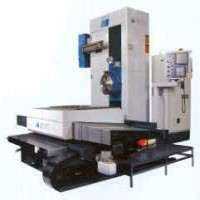 CNC Horizontal Milling Machine Manufacturers