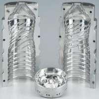 PET Bottle Molds Manufacturers