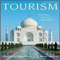 Tourism Books Manufacturers