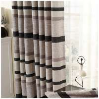 Cotton Curtain Fabric Manufacturers