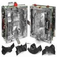 汽车塑料模制品 制造商