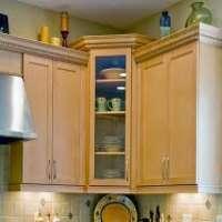 Kitchen Corner Cabinets Manufacturers