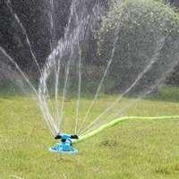草坪洒水器 制造商