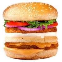 蔬菜汉堡 制造商