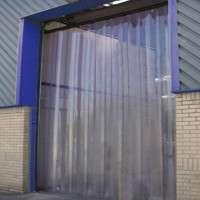 PVC Strip Doors Manufacturers