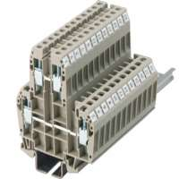 Double Level Terminal Blocks Manufacturers