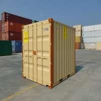 海运集装箱租赁 制造商
