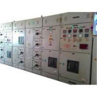 Industrial Control Panel Manufacturers