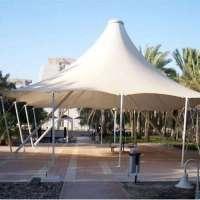 Gazebo Tensile Structure Manufacturers